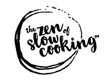 the zen of slow cooking's logo