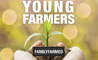 Growing Young Farmers: Tell Us Your Story