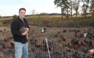 Beginning Farmer Awardee Sugar Grove and Its Sustainable Cattle Calling