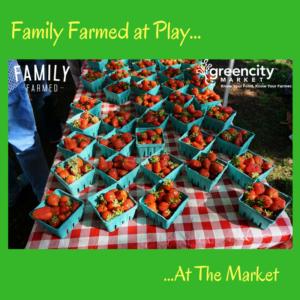 FamilyFarmed At Play