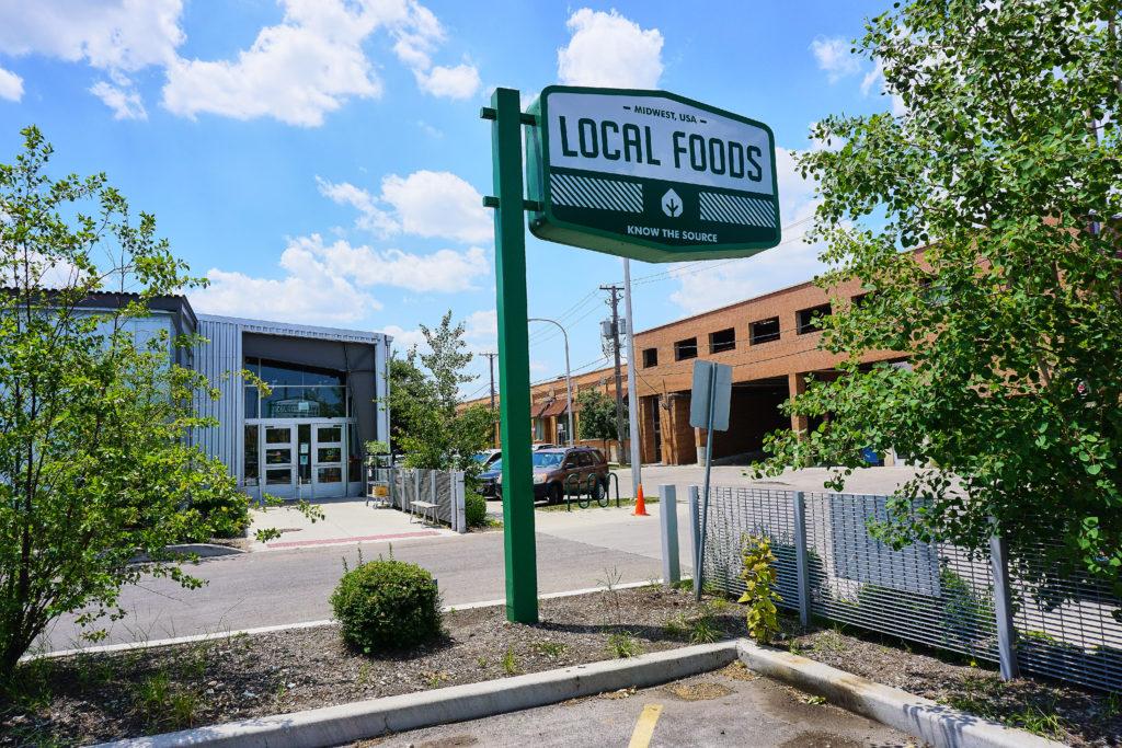 Local Foods Chicago