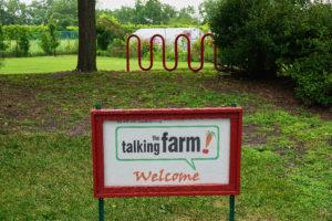 The Talking Farm