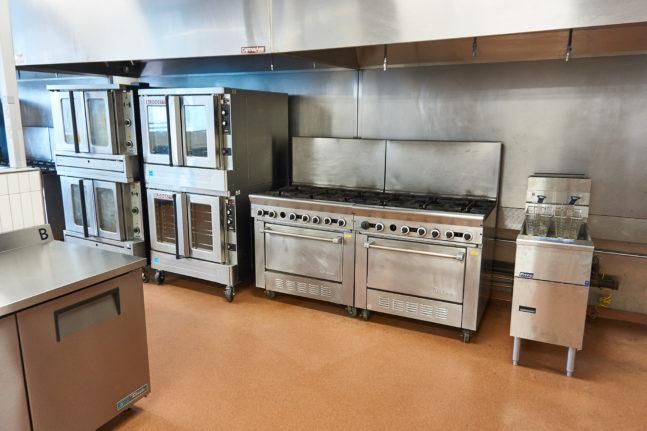 Kitchen Equipment New Orleans